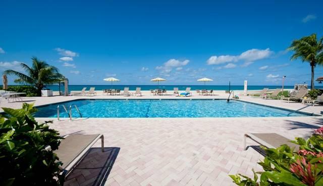 George Town Villas #318 - Image 1 - Grand Cayman - rentals