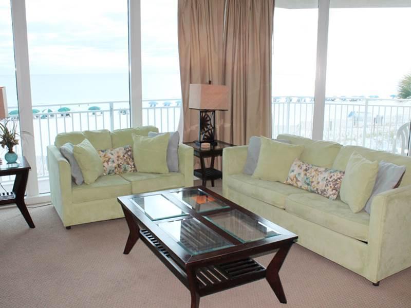 Waterscape B200 - Image 1 - Fort Walton Beach - rentals