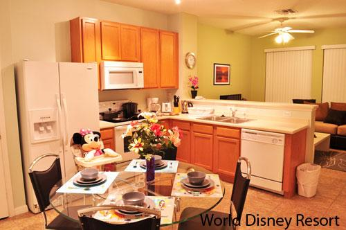 Paradise Cay Resort - Stunning 3 Bedroom Townhouse with WiFi - Image 1 - Kissimmee - rentals