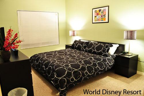 4 Bedroom Townhouse with WiFi, Gameroom, and Jacuzzie at Seven Dwarfs Lane - Image 1 - Kissimmee - rentals