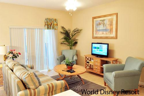 4 Bedroom Townhouse with Hot Tub at the Corla Cay Resort - Image 1 - Kissimmee - rentals