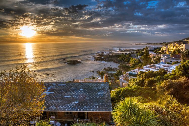 Houghton Steps - Image 1 - Camps Bay - rentals