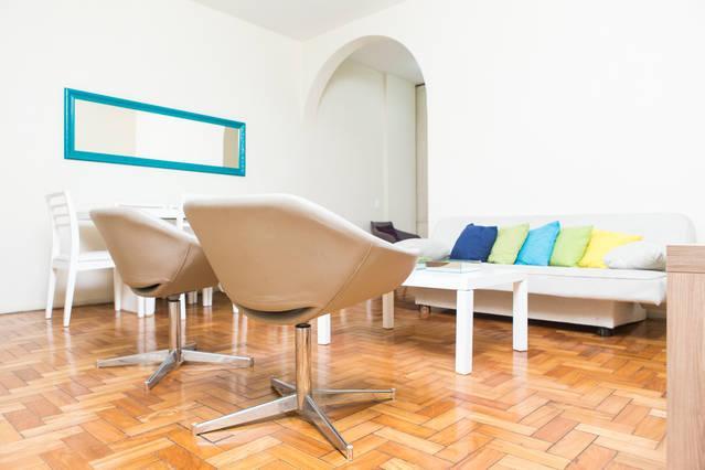 3 bedrooms close to beach in the best Ipanema spot - Image 1 - Rio de Janeiro - rentals