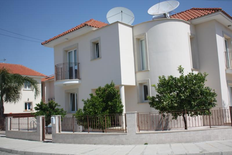 Villa Rigel,3 bed villa with pool in Larnaca - Image 1 - Larnaca District - rentals