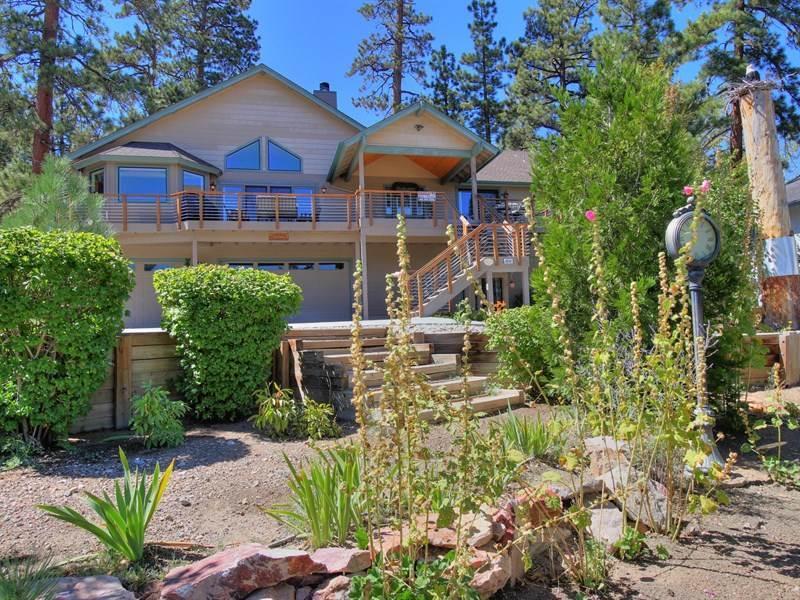 Lookout Lakeview #1279 - Image 1 - Big Bear Lake - rentals