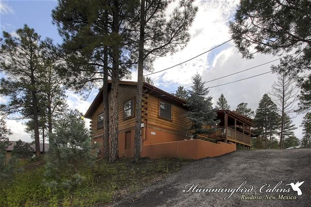Cabin on the Mountain 2 - Image 1 - Ruidoso - rentals