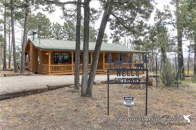 Nell's Getaway 72 - in Alto, NM - Image 1 - Ruidoso - rentals