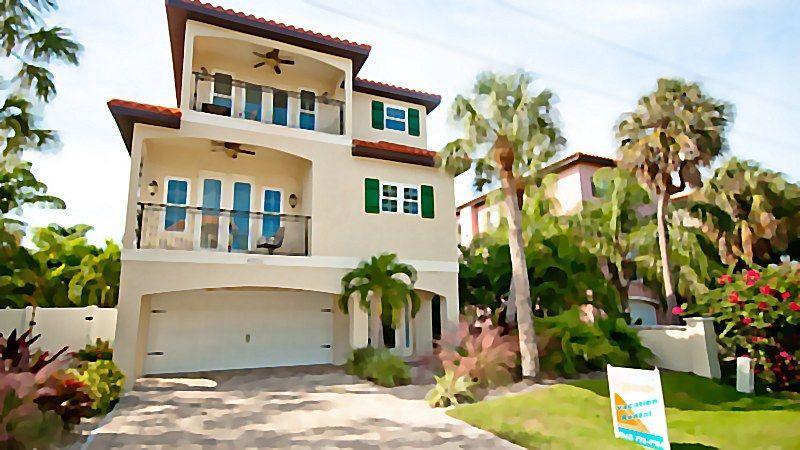 Villa Chianti - Image 1 - Holmes Beach - rentals