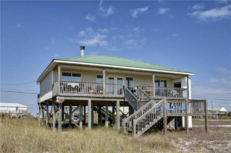 Just Chillin' - Image 1 - Dauphin Island - rentals