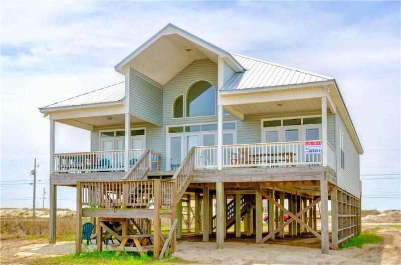 Summer Breeze - Image 1 - Dauphin Island - rentals