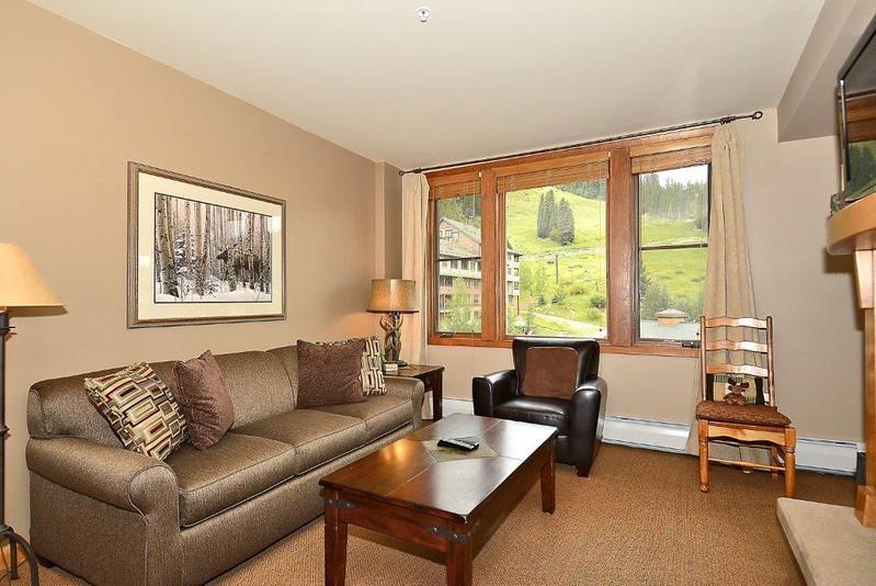 Zephyr Mountain Lodge 2307 - Zephyr Mountain Lodge 2307 - Winter Park - rentals