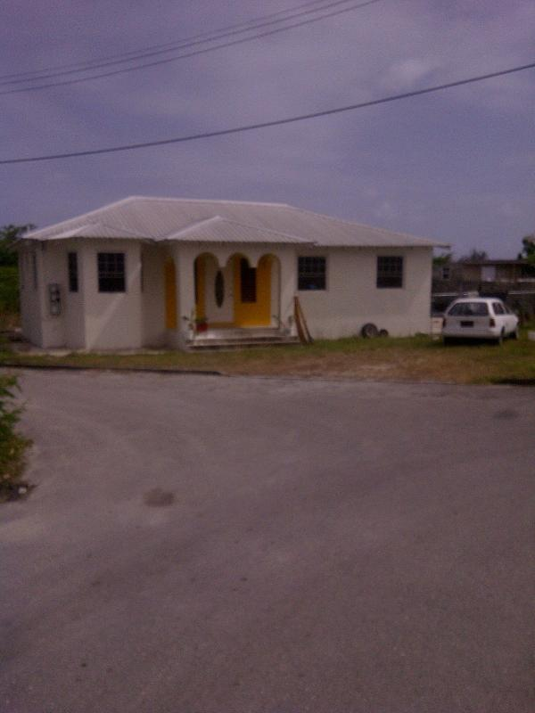 Apartment in a quiet local area - Image 1 - Bridgetown - rentals