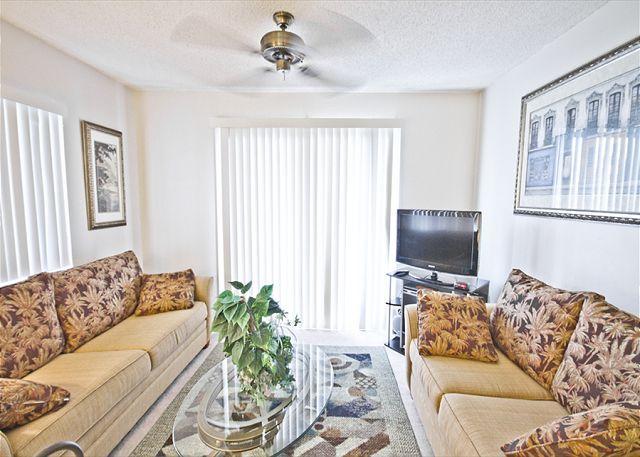 You'll enjoy your stay at Ocean Village Club - Ocean Village Club N22, 2nd Floor Unit, HDTV, 2 pools, tennis & beach, WIFI - Saint Augustine - rentals