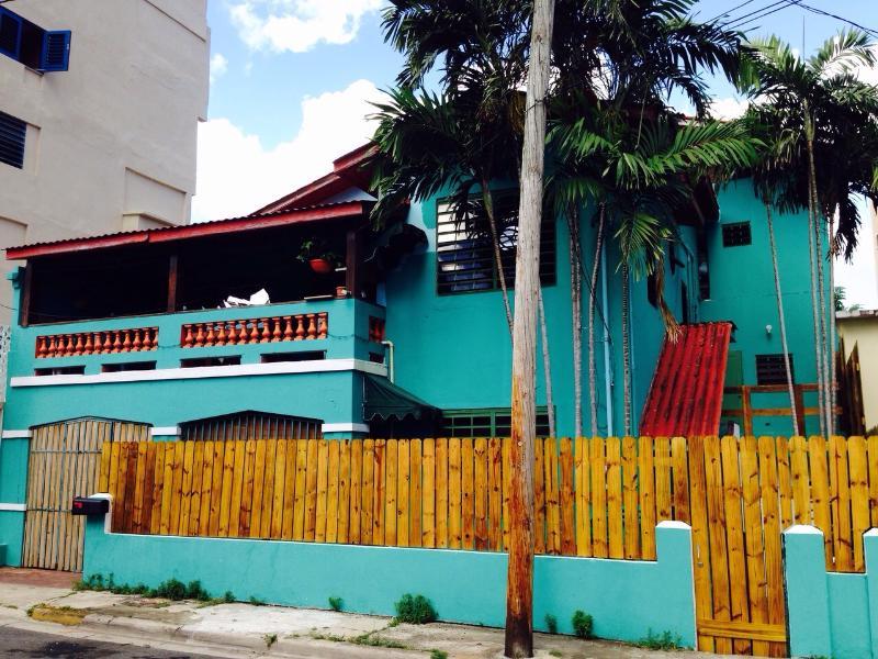 Casa Aventura - max 12 people - Casa Aventura - Unique and Very Centrally located! - San Juan - rentals