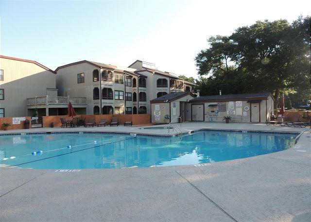 Reduced June Rental Rate and Other Discounts for the Upgraded Condo! - Image 1 - Myrtle Beach - rentals
