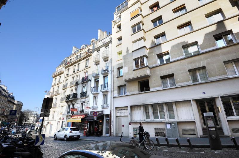 Very Nice Studio Apartment in Paris - Image 1 - Paris - rentals