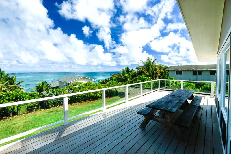 Seaside Manor - Seaside Manor - Laie - rentals