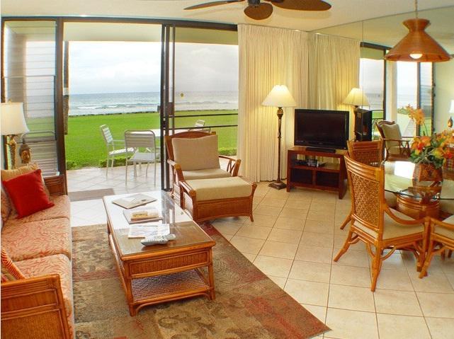 Papakea Resort - Papakea Seabreeze Condo (#L103) - Papakea Resort - Papakea Seabreeze Condo (#L103) - Lahaina - rentals