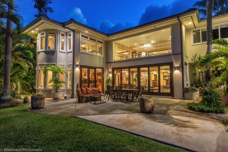 Sea Breeze Manor (5bd) - Sea Breeze Manor (5bd) - Kaneohe - rentals
