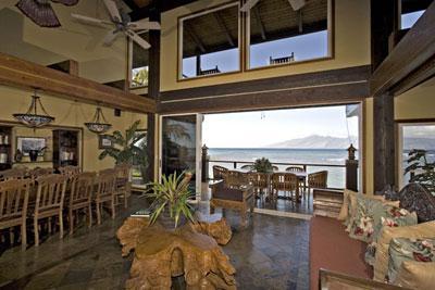 Kahana Nui Villa - Kahana Nui Villa - Lahaina - rentals