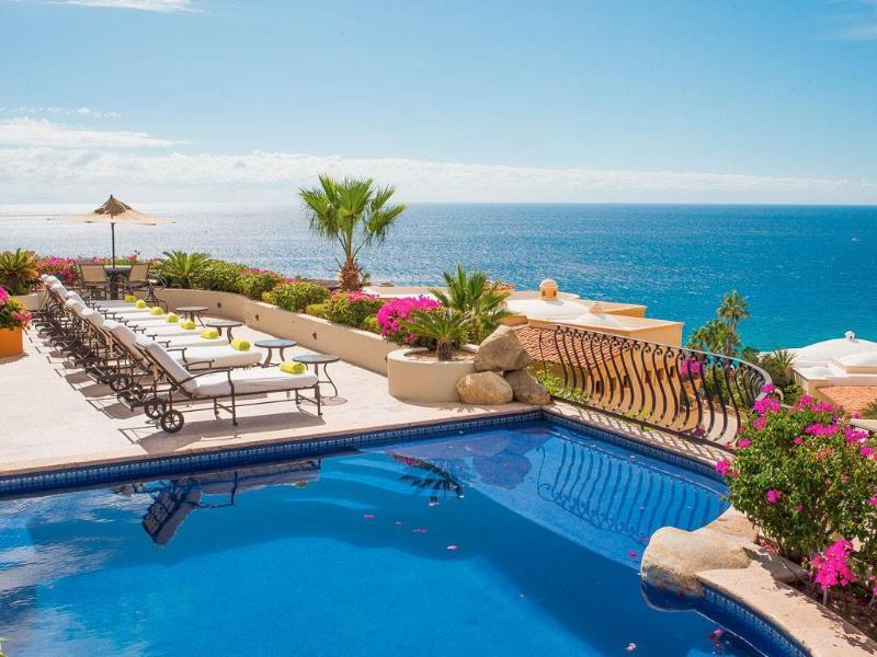 Villa Las Flores - Image 1 - Cabo San Lucas - rentals