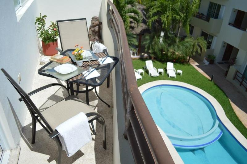Penthouse 2 Bedrooms Downtown! - Image 1 - Playa del Carmen - rentals