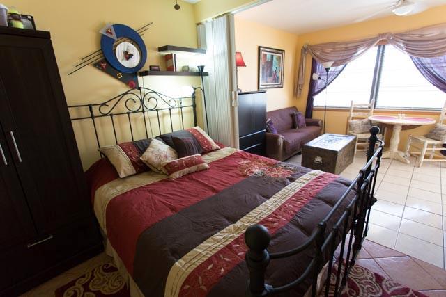 Studio overview - Venice Condo On The Beach - Venice - rentals