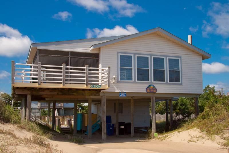 A KEY WEST HEART - Image 1 - Virginia Beach - rentals