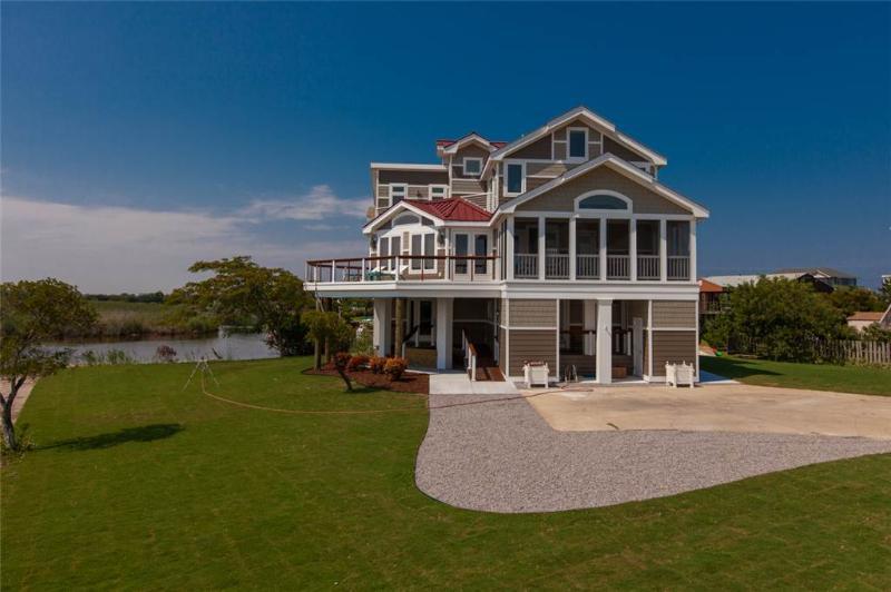 BAY HIDE-A-WAY - Image 1 - Virginia Beach - rentals