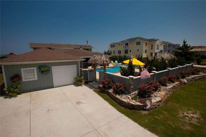 BALI HAI RESORT - Image 1 - Virginia Beach - rentals
