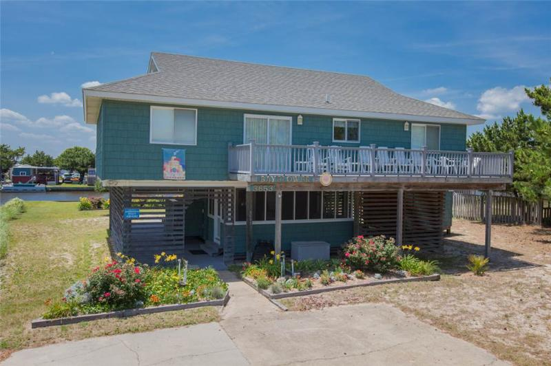 BAYFLOWER - Image 1 - Virginia Beach - rentals