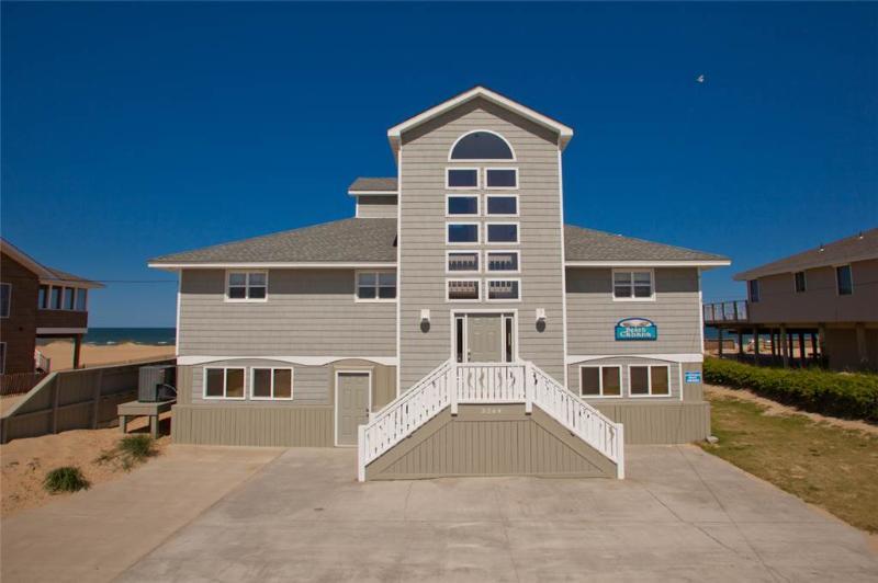 BEACH CABANA - Image 1 - Virginia Beach - rentals