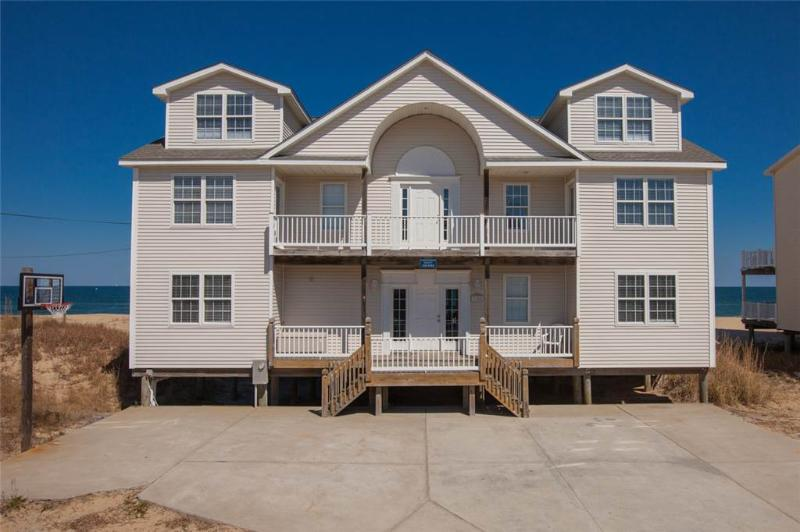 BEACH EMBASSY - Image 1 - Virginia Beach - rentals