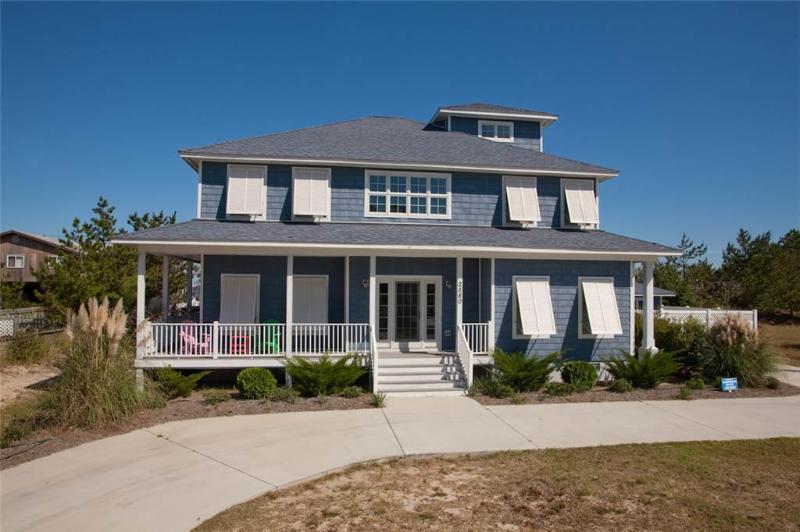 BLUE HERON - Image 1 - Virginia Beach - rentals