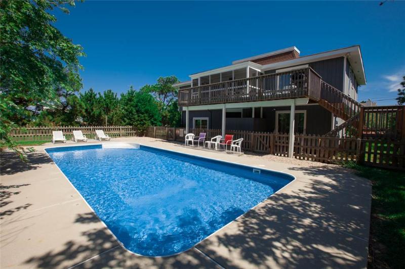 CASA BRAZIL - Image 1 - Virginia Beach - rentals