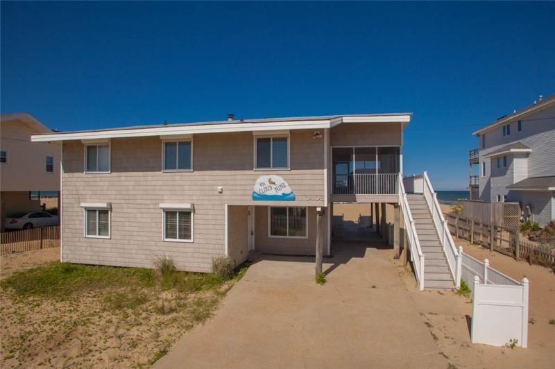 CLOUD NINE - Image 1 - Virginia Beach - rentals