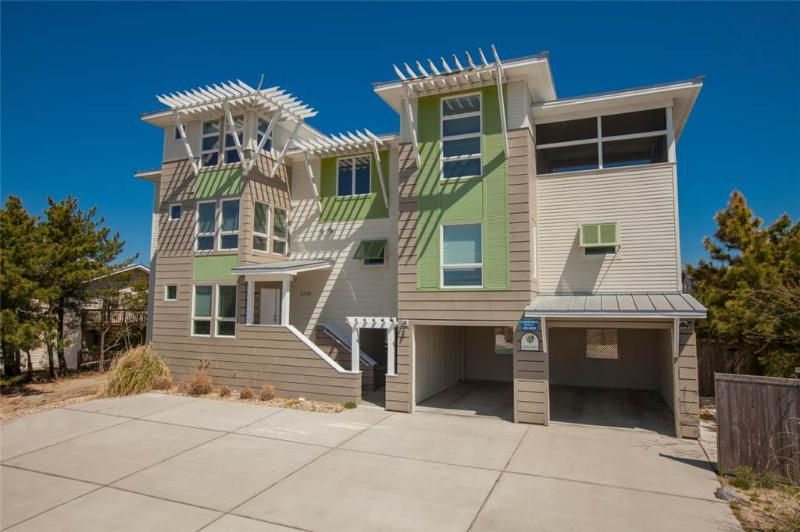 COASTAL VIEW II - Image 1 - Virginia Beach - rentals