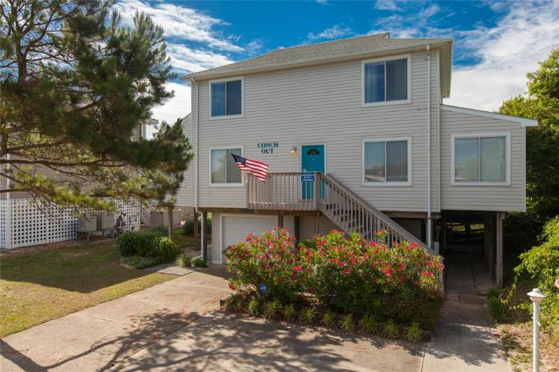CONCH OUT - Image 1 - Virginia Beach - rentals