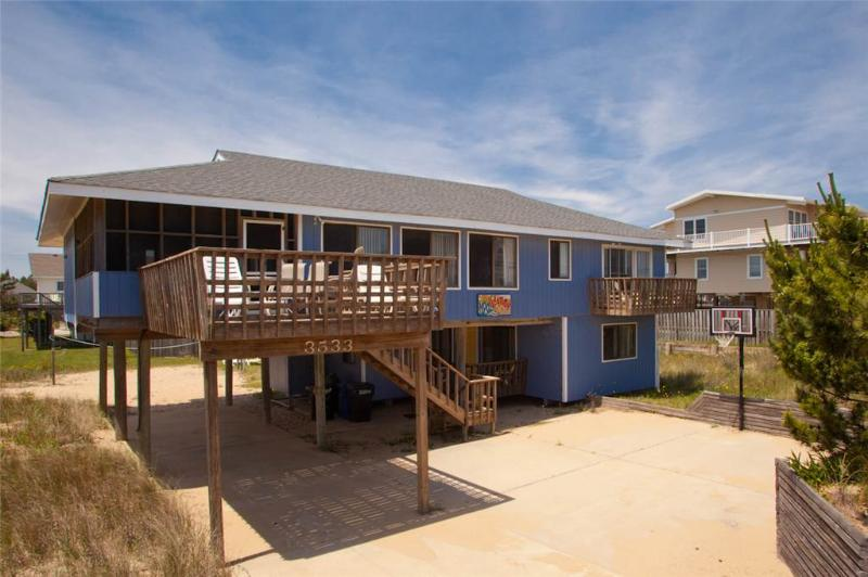 HOOVALATION - Image 1 - Virginia Beach - rentals