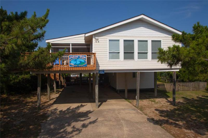 ISLAND STYLE - Image 1 - Virginia Beach - rentals