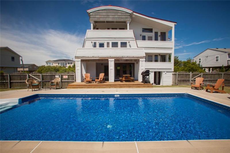 LOBSTER LOUNGE - Image 1 - Virginia Beach - rentals