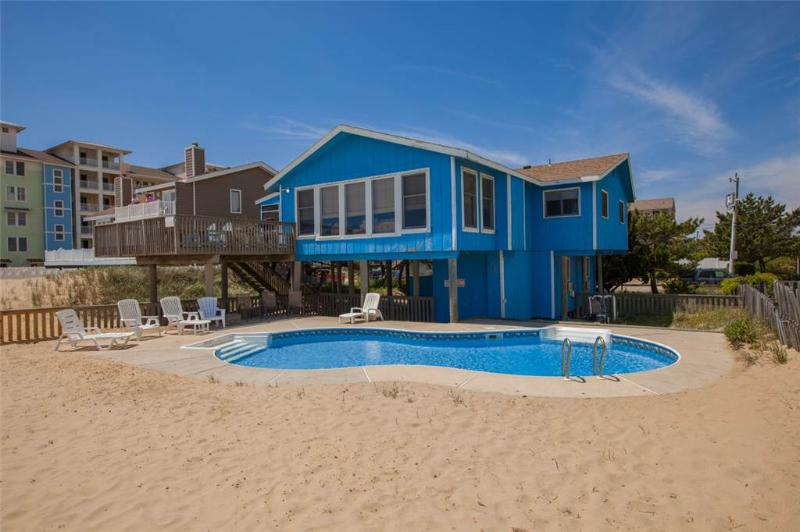 OCEAN OASIS - Image 1 - Virginia Beach - rentals