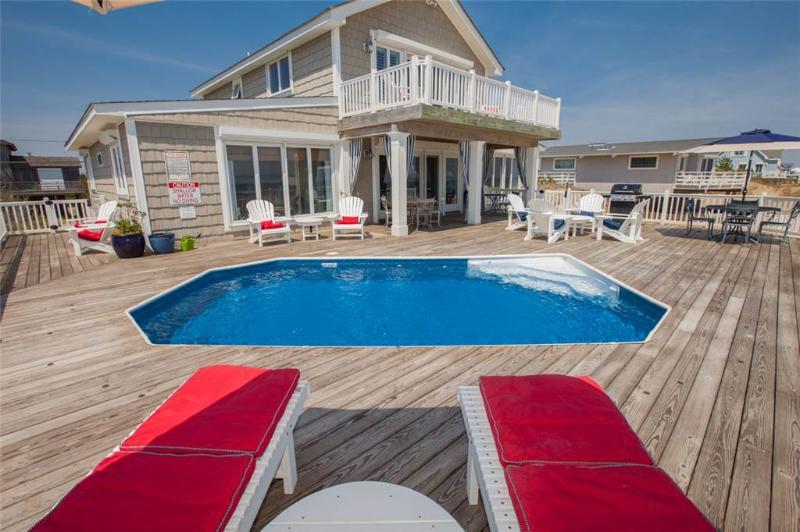 SEAS THE MOMENT - Image 1 - Virginia Beach - rentals