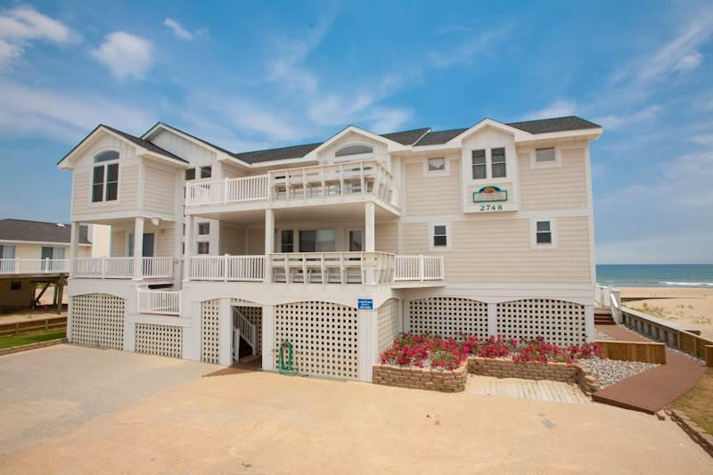 SEASIDE SERENADE - Image 1 - Virginia Beach - rentals