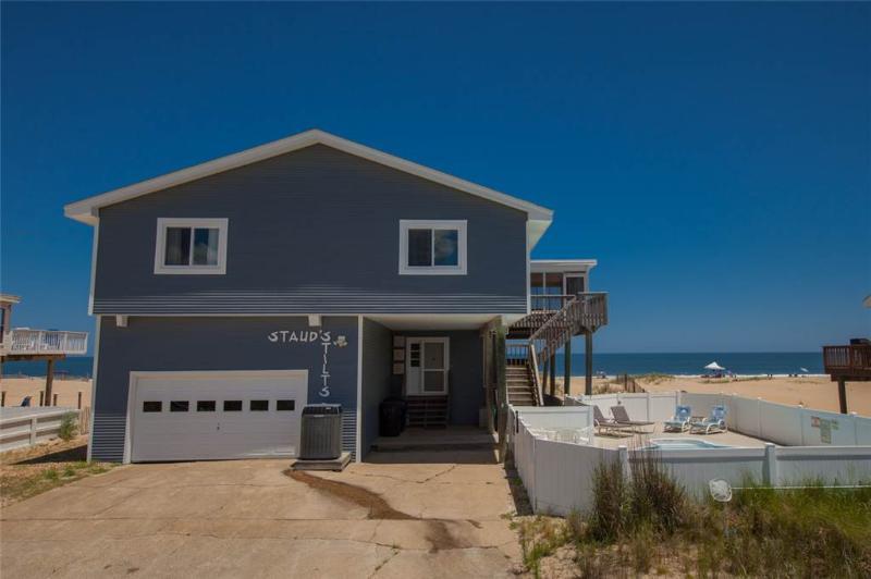 STAUD'S STILTS - Image 1 - Virginia Beach - rentals