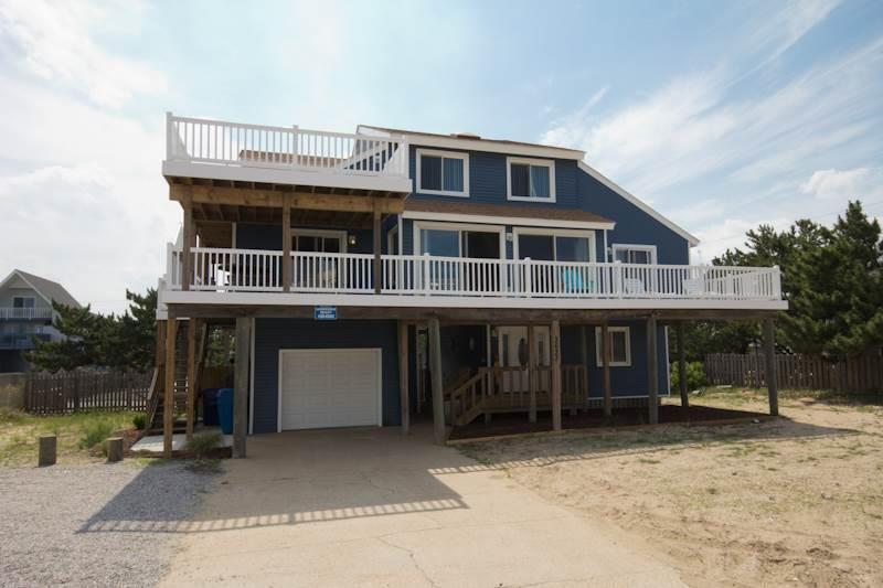 SUMMER SLOPE - Image 1 - Virginia Beach - rentals