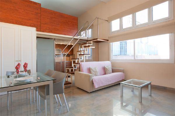 848- Passeig de Gracia 2 - Image 1 - Barcelona - rentals