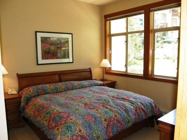 Powderhorn Lodge #107 - Powderhorn Lodge #107 - Solitude - rentals