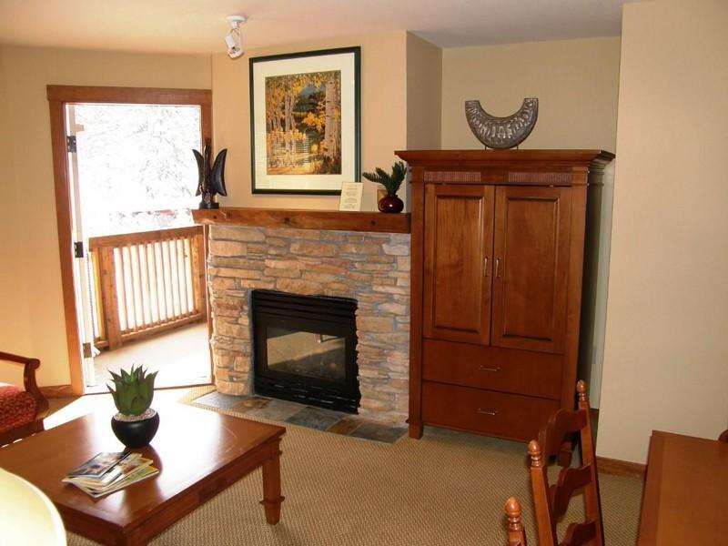 Powderhorn Lodge #312 - Powderhorn Lodge #312 - Solitude - rentals