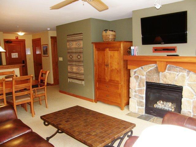Eagle Springs West #206 - Eagle Springs West #206 - Solitude - rentals